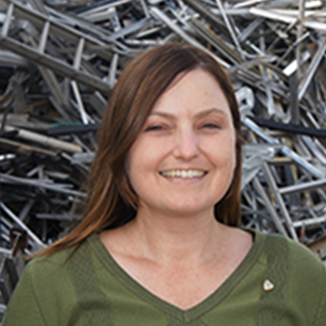 Suzanne Narog